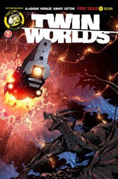 Twin Worlds #1