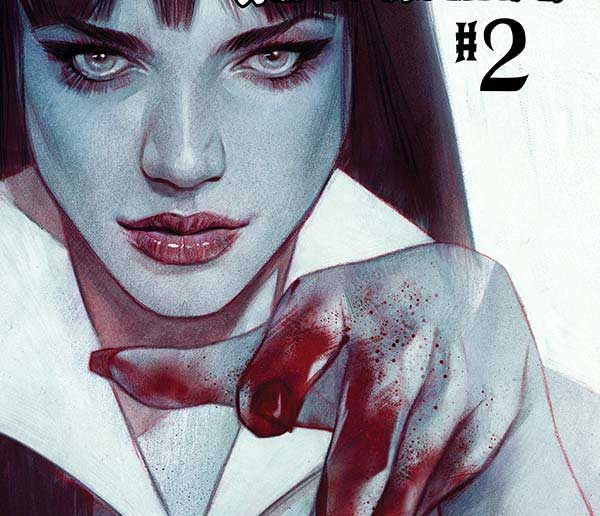 Vengeance of Vampirella #2