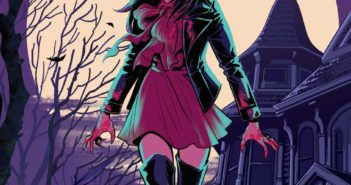 Vampironica: New Blood #1