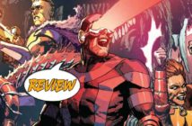 X-Men #2 Review