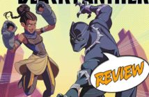 Marvel Action: Black Panther #6 Review
