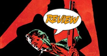 Criminal #10 Review