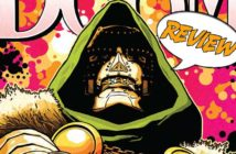Doctor Doom #2 Review