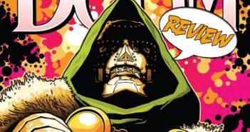 Doctor Doom #2 Review