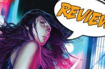 Fallen Angels #1 Review
