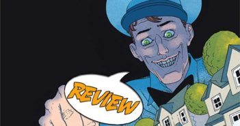 Ice Cream Man #16 Review