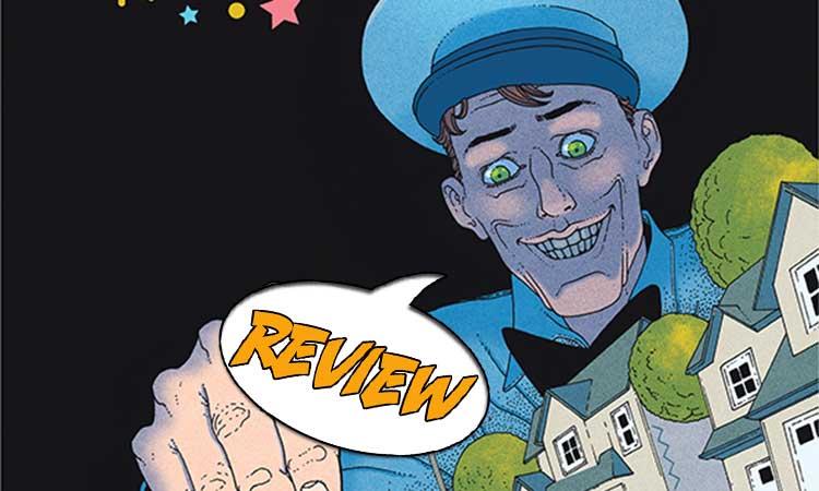 Ice Cream Man #16 Review