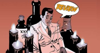 Moonshine #13 Review