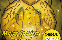 Major Spoilers Podcast 854: Harrow County Hedge Magic