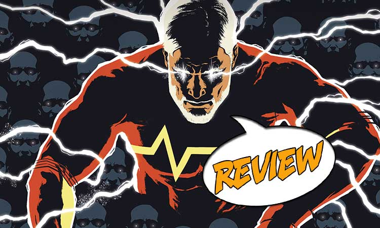 Psi-Lords #6 Review