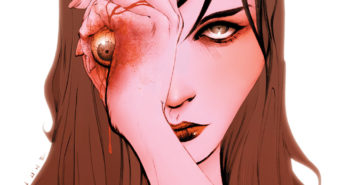 The Red Mother #1 Jae Lee June Chung