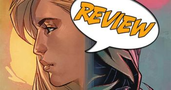Witchblade #16 Review