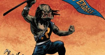 Archie vs. Predator 2 #4