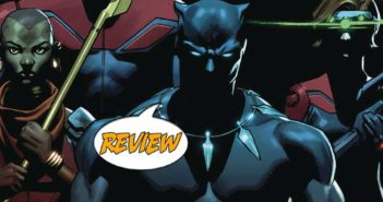 Black Panther and the Agents of Wakanda #4 Review