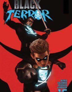 Black Terror #3