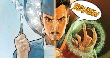 Doctor Strange Surgeon Supreme #1 Review