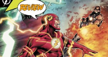 The Flash #84 Review