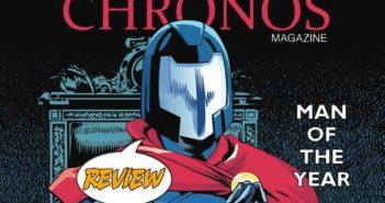 G.I. Joe #4 Review