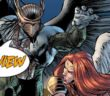 DC, Hawkman, Hawkwoman, Carter Hall, Shayera Hol, Batman Who Laughs, infected, year of the villain, Thanagar,