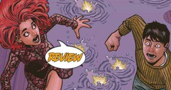 Heart Atack #2 Review