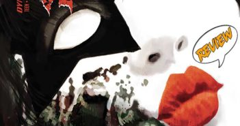 KISS Zombies #2 Review