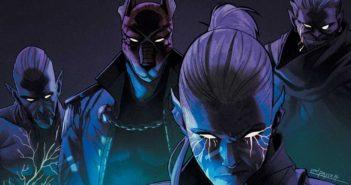 Mighty Morphin Power Rangers #46