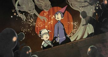 Over the Garden Wall: Soulful Symphonies #5