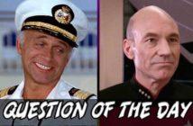 Captain Conundrum QOTD