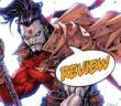 Rai #2 Review