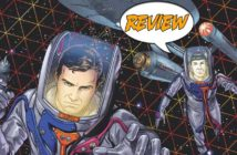 Star Trek: Year Five #8 Review
