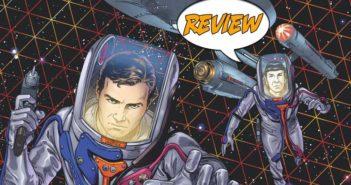 Star Trek: Year Five #8 Review