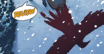 The Crow: Hark The Herald #1 Review