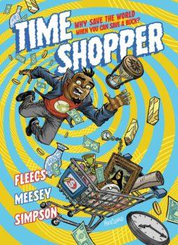 Time Shopper