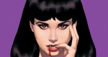 Vampironica New Blood #2