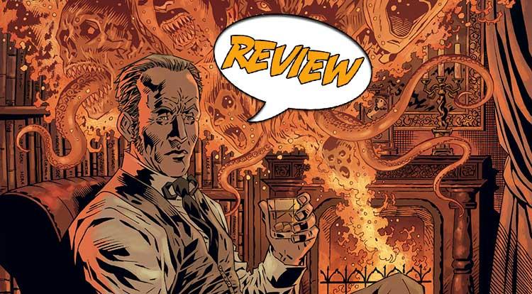 Wellington #1 Review