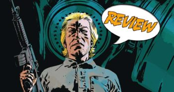 Criminal #11 Review