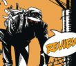 Dead Eyes #3 Review