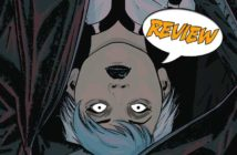 Doctor Mirage #5 Review