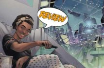 Far Sector #2 Review