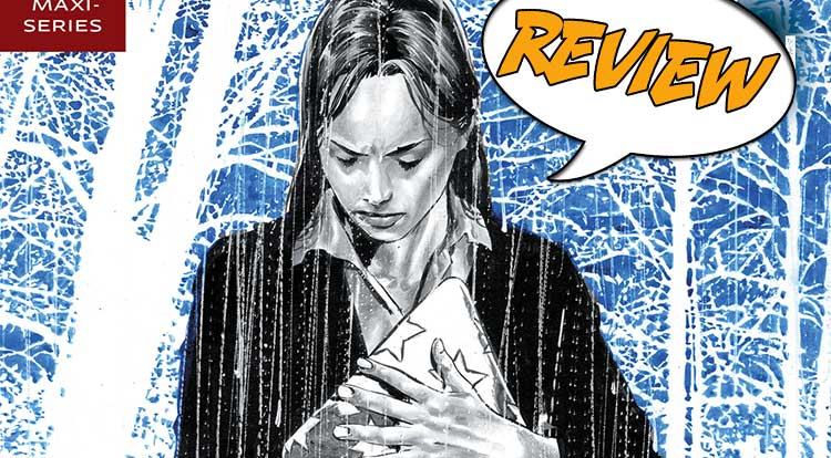 Lois Lane #6 Review