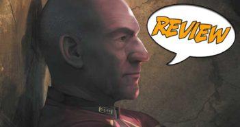 Star Trek: Picard #2 Review
