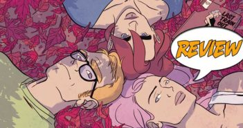 Ruby Falls #3 Review