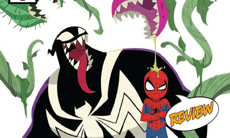 Spider-Man and Venom: Double Trouble #2 Review
