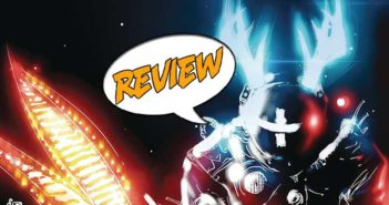 Undiscovered Country #2 Review