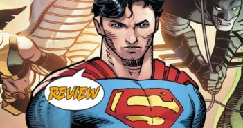 Action Comics #1018 Review