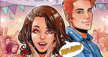 Archie #710 Review