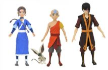 Diamond Select Toys Avatar Action Figures