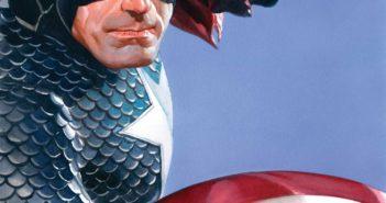 Marvels Snapshot Captain America