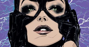 Catwoman 80th anniversary special #1