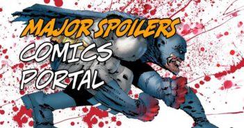 Comics Portal Mini-series